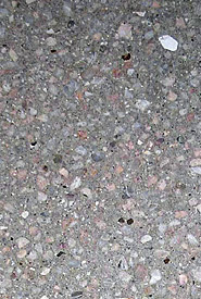 SMALL Coarse Aggregate