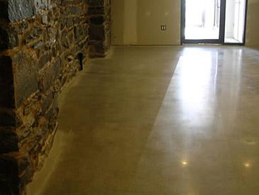 For Architects & Specifiers: Cuviello Concrete and Terrazzo Polishing
